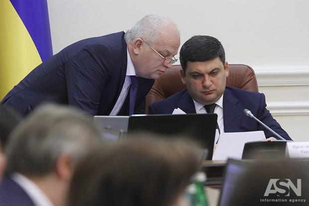 Украина в2014г. вдвое нарастила экспорт товаров вСША