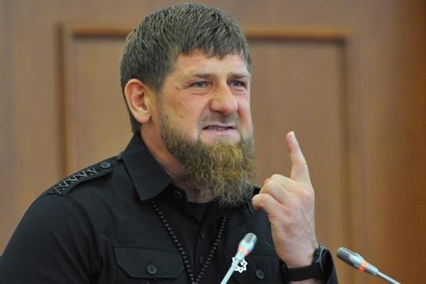 Запасаемся попкорном. Кадыров потребовал извинений от раскритиковавшего его Жириновского