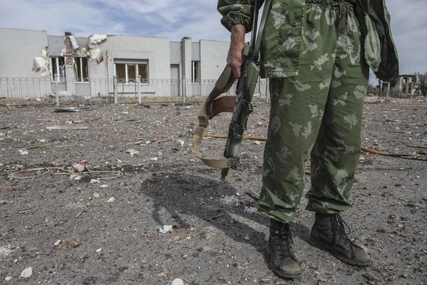 Террористы совершили рекордное количество обстрелов на Луганщине