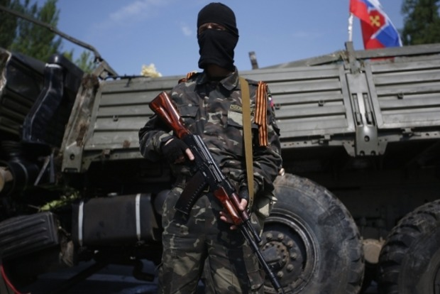 В Латвии арестовали наемника-латыша, который воевал на Донбассе