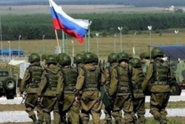В районе АТО за полтора месяца погибли более 100 российских военных