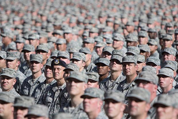 США выводят войска из Сирии и Афганистана