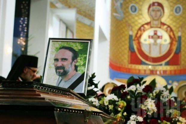 Суд оставил под стражей подозреваемого в убийстве майдановца Вербицкого