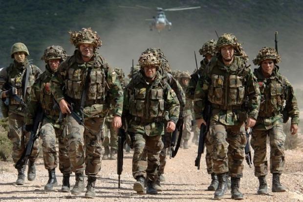 В НАТО ответили на информацию СМИ о слабости Альянса