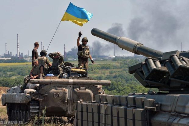 Донбасс: 50 обстрелов, боевики все чаще применяют «Грады»