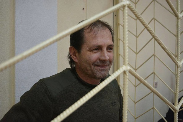 У политзаключенного Балуха в крымском СИЗО начались проблемы с сердцем