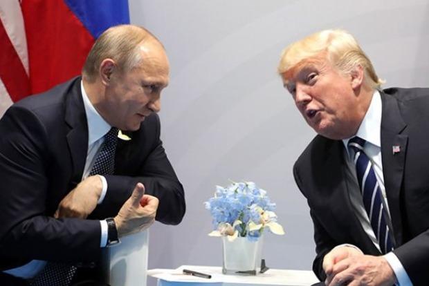 Россия передала США план нормализации отношений между странами - СМИ