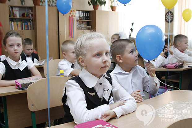 Иностранцы обеспечат школы Украины электронными книгами – Гройсман