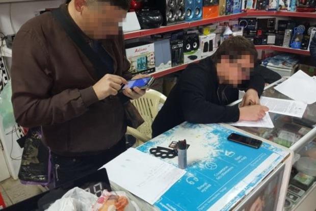 Мешканець Одещини через російські соцмережі закликав дозміни державного кордону України