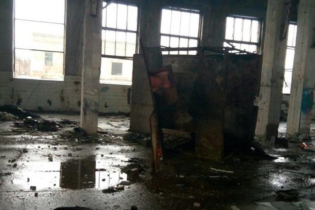 Бизнесмен из Горловки показал «национализацию» его бизнеса террористами «ДНР»