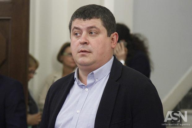 «Народный фронт» требует отставки Муженко