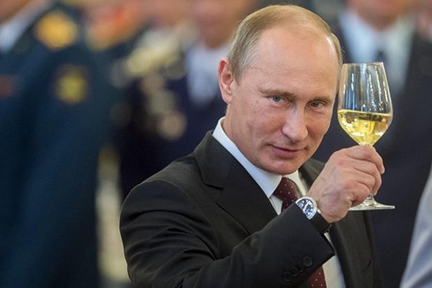 В России возбудили дело из-за использования «голоса Путина» в рекламе