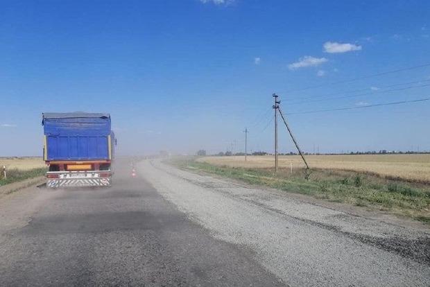 СРОЧНО ремонтируют дорогу к приезду Зеленского в Одессе