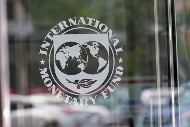 МВФ учтет долг Украины перед РФ при решении об очередном транше
