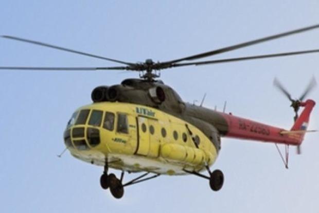У Росії розбився вертоліт, загинули 18 осіб