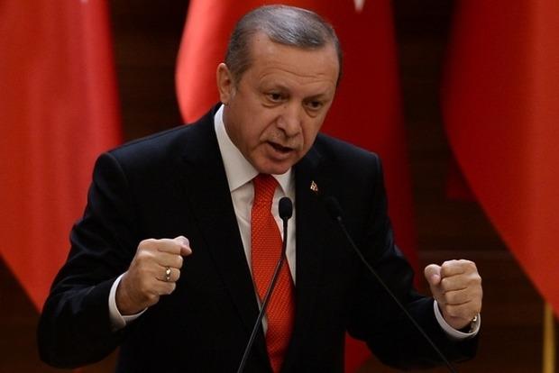 Эрдоган грозит судом, если США не продадут Турции истребители F-35