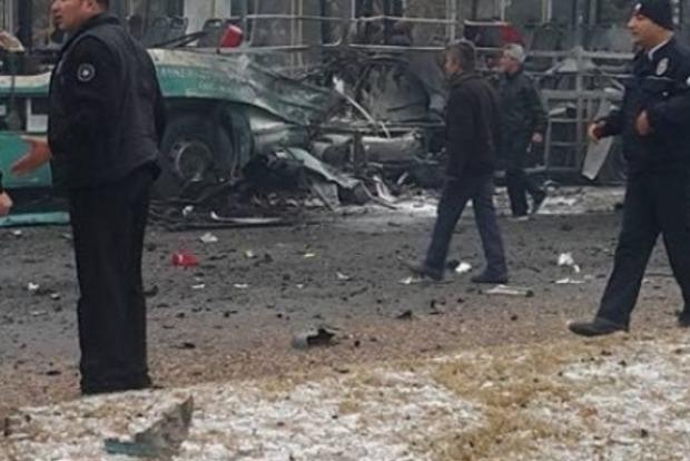 В Турции задержаны семь подозреваемых в организации теракта в Кайсери