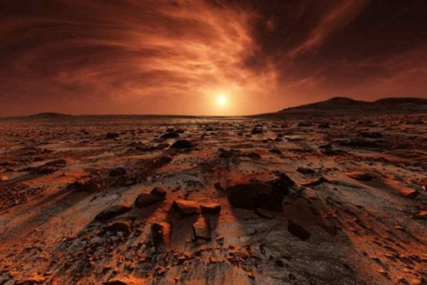 Китай планирует отправить зонды на Юпитер и Марс