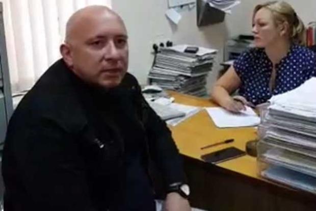 Брат Саакашвили раскрыл детали своего задержания. Видео