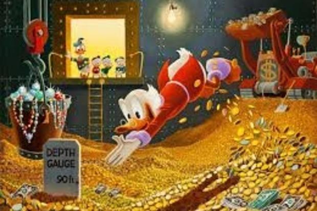 Озолотились: Названа средняя зарплата киевлян за март