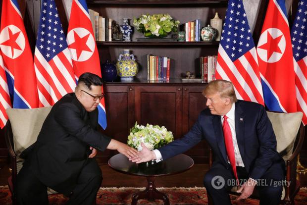 Отчет ООН: Северная Корея не свернула ядерную программу