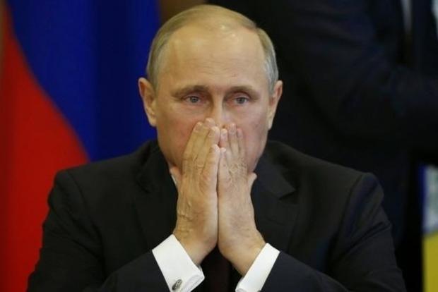 На Заході знають вразливе місце режиму Путіна
