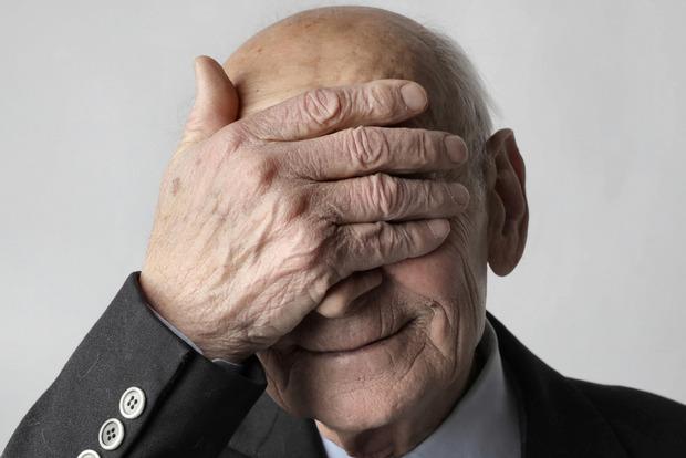 Потеря обоняния может быть симптомом неизлечимой болезни