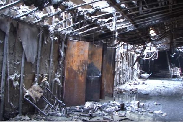 Названо окончательное количество погибших при пожаре в Кемерове