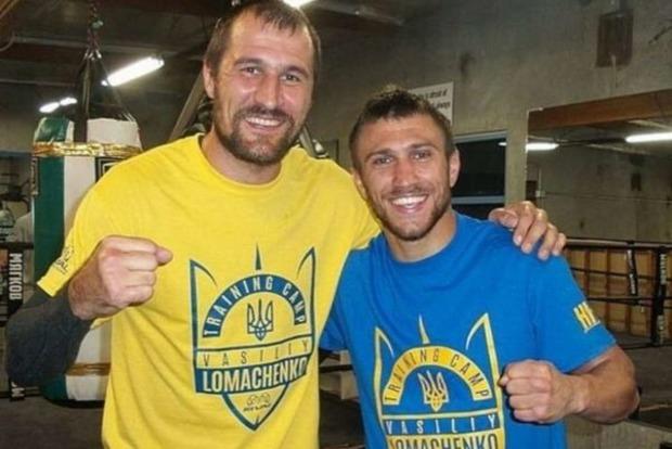 Русского  боксера «нокаутировали» всети интернет  из-за ролика сукраинскими военнослужащими