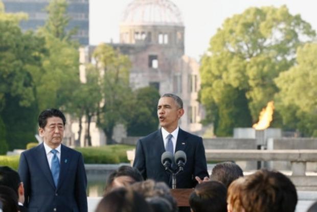 Премьер Японии не будет извиняться за нападение на Перл-Харбор