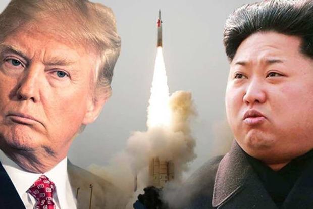 Щось пішло не так: Зустріч Трампа і Кім Чен Ина під загрозою зриву
