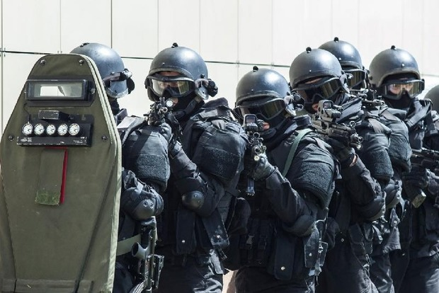 Спецслужбы Казахстана проводят масштабную спецоперацию в Актобе