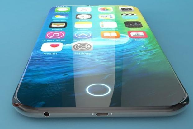 Стали известны новые подробности каким будет iPhone 8