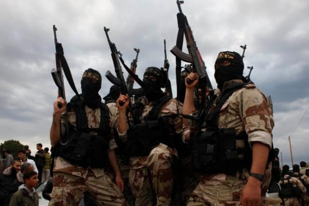 В Ираке уничтожен министр войны ИГИЛ