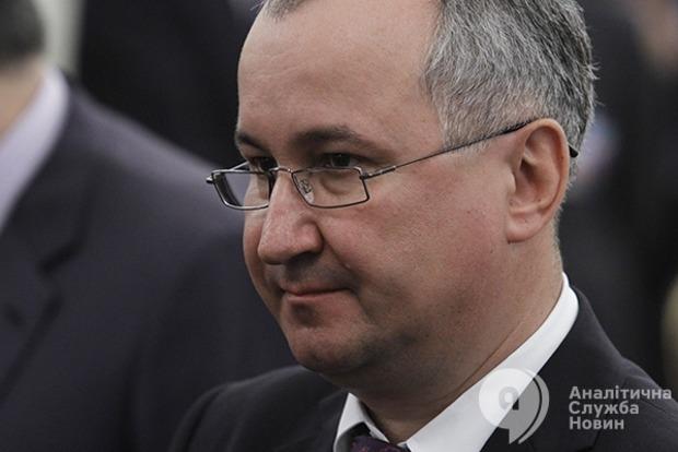 Грицак рассказал детали неожиданного визита Порошенко в СБУ