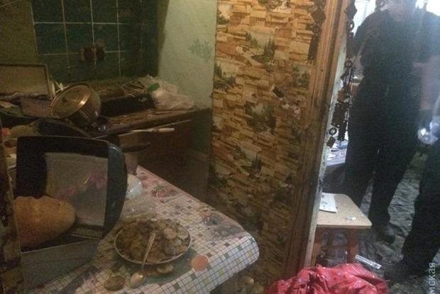 Полиция узнала, откуда у погибшего одесского подростка взялась граната