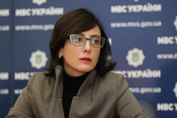 Украинская полиция предлагает голландцам совместно искать похищенные картины