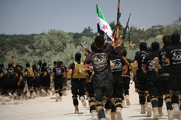 Сирийская оппозиция заявила о возобновлении боевых действий из-за срыва перемирия