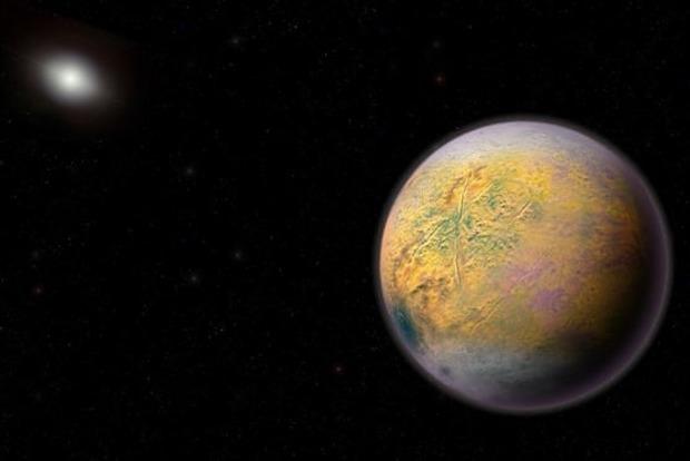 Не Нибиру: В Солнечной системе обнаружили новую планету