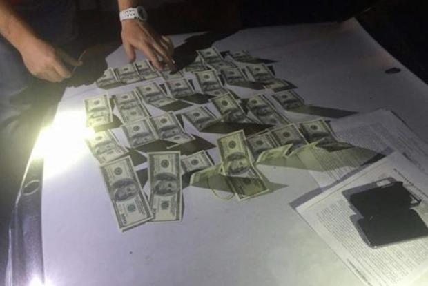 Прокуроров-взяточников с Харьковщины уже арестовали