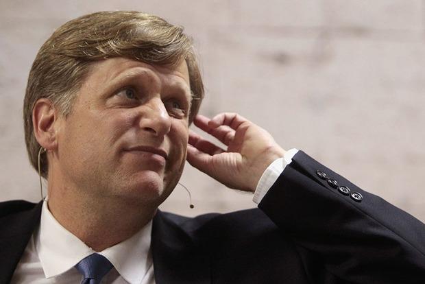 Бывший посол США в РФ попал в санкционный список Кремля
