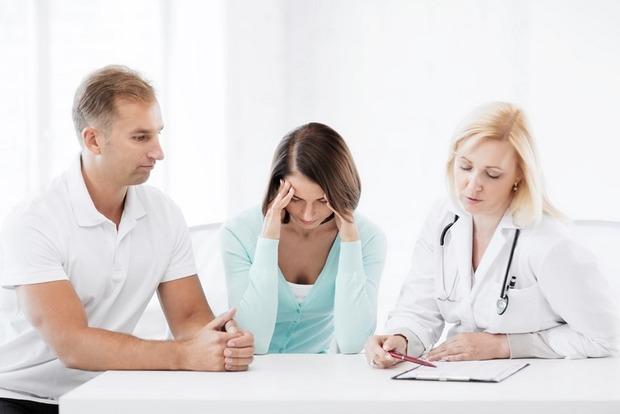 Що в жодному разі не повинен робити кваліфікований гінеколог