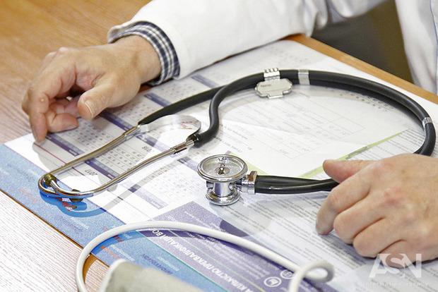 За год в Украине на 27 тысяч увеличилось количество больных туберкулезом