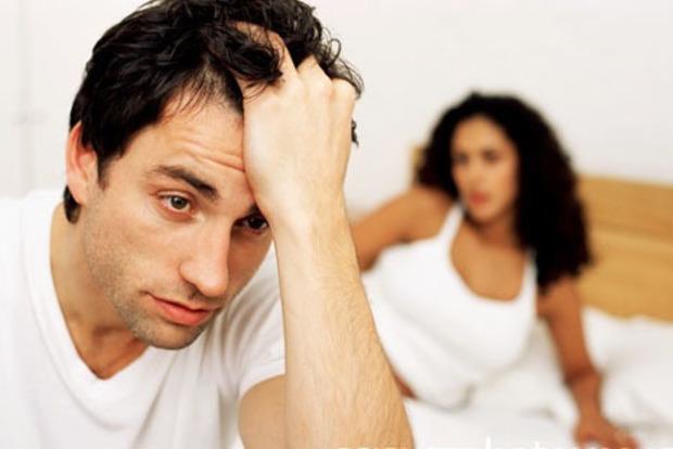 Найдена необычная связь между мужскими проблемами и инфарктом