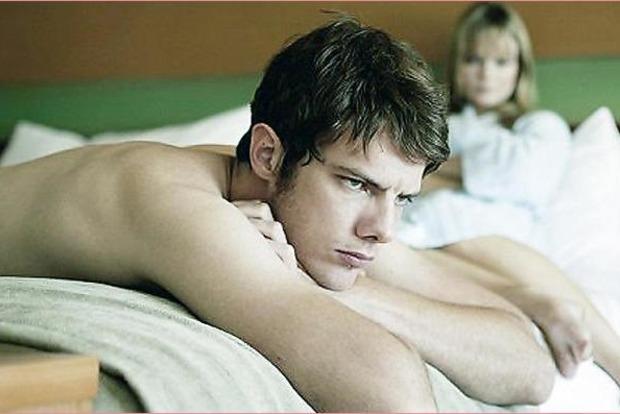 Чи вплива секс на вагу в хлопцв