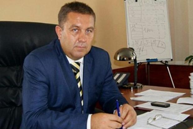В Донецке арестован заместитель «Ташкента»