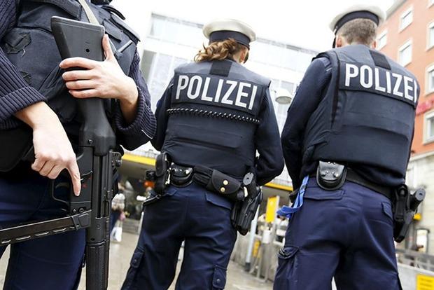 В Германии ликвидирован открывший стрельбу в кинотеатре мужчина