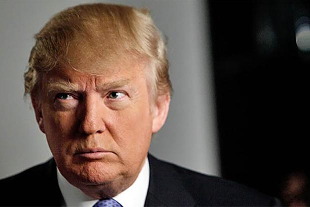 Трамп подтвердил намерение скорейшего строительства стены на границе с Мексикой