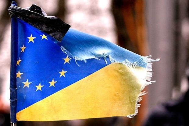Оппоблок в безвизе увидел угрозу для Украины