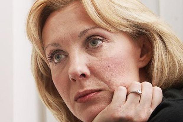 Российскую актрису Яковлеву, известную по роли «Каменской», не пустили в Украину
